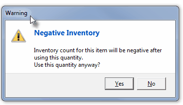 HelpFilesNegativeInventoryWarningMessage