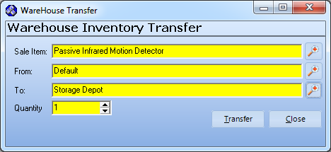 HelpFilesWarehouseInventoryTransformForm